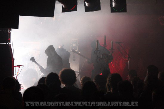 DesertFest 2014 - Dragged Into Sunlight - Photo by Gemma Shaw