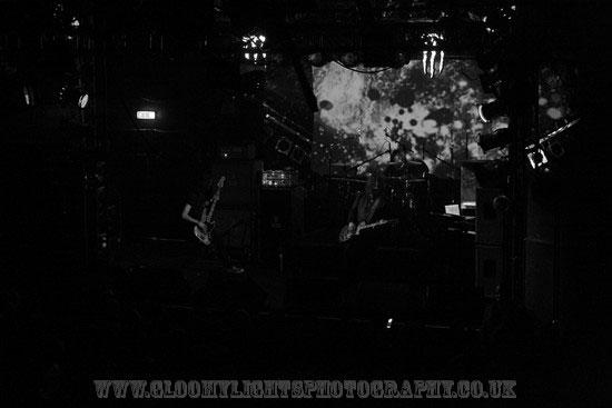 DesertFest 2014 - Monkey3 - Photo by Gemma Shaw