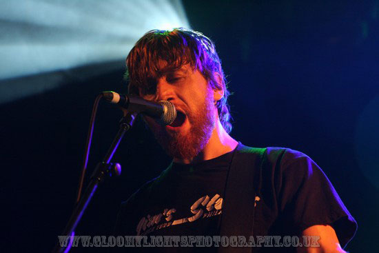 DesertFest 2014 - Sasquatch - Photo by Gemma Shaw