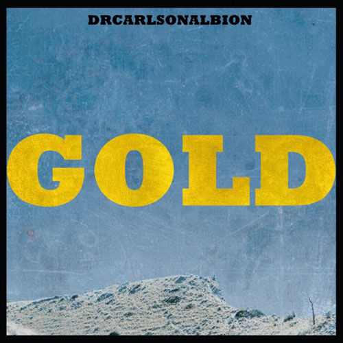 Drcarlsonalbion 'Gold' Cover