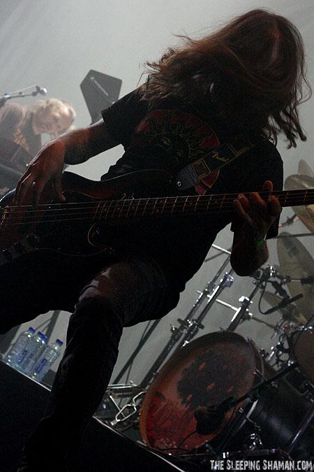 Roadburn 2014 – Day 2 - Opeth