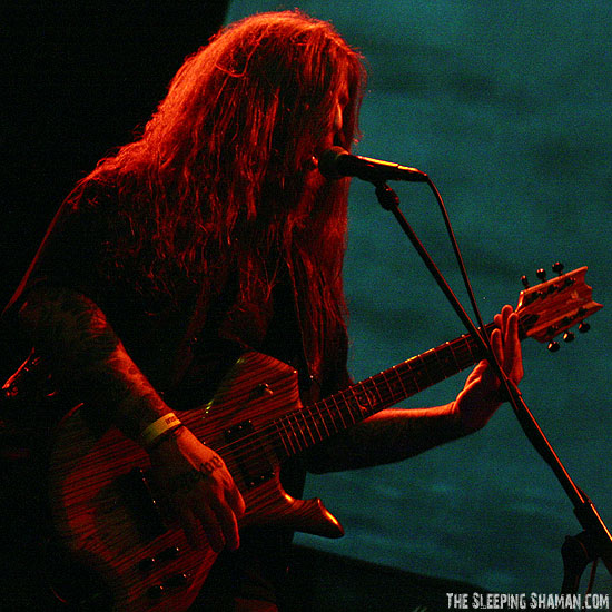 Roadburn 2014 - Day 3 - Yob