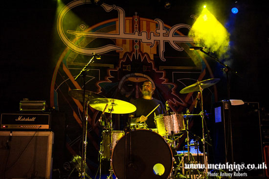 Temples 2014 - Clutch - Photo by Antony Roberts