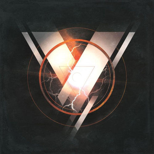 Valley Of The Sun 'Electric Talons Of The Thunderhawk' Artwork