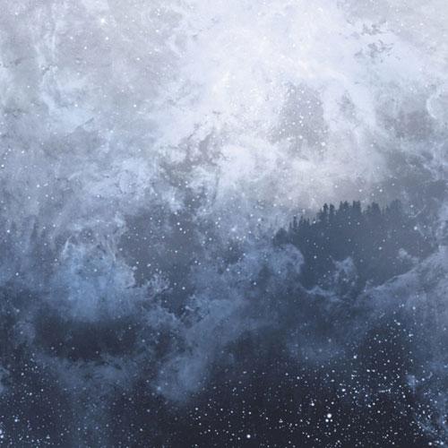 Wolves In The Throne Room 'Celestite' Artwork