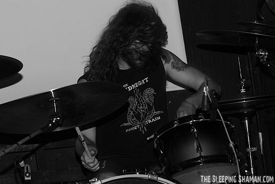 Tombstones @ The Star & Garter, Manchester 13/06/2014