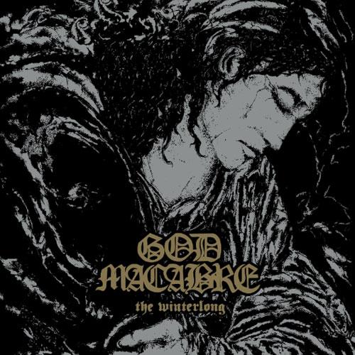 God Macabre 'The Winterlong' Cover