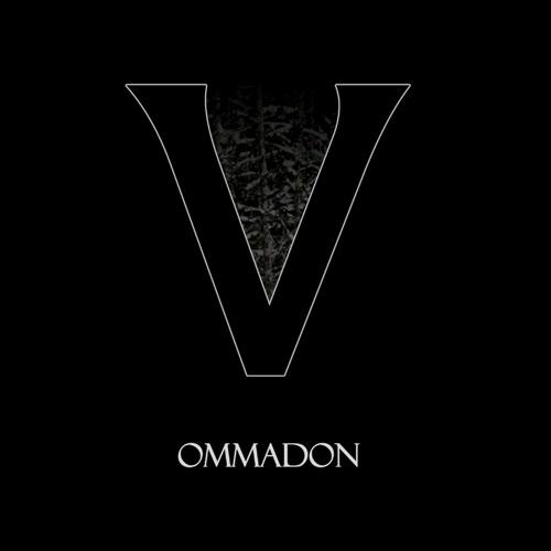 Ommadon 'V' Artwork