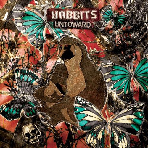 Rabbits 'Untoward' Artwork