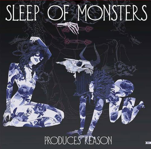 Sleep Of Monsters 'Produces Reason' Cover