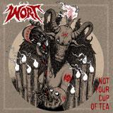 Wort 'Not Your Cup Of Tea'