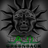 Baron Greenback - S/T