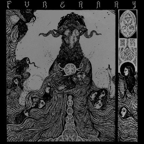 Funerary - Artwork