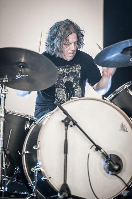 Hellfest 2014 - Acid King - Photo by Vivien Varga