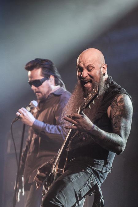 Hellfest 2014 - Unida - Photo by Vivien Varga