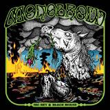 Monobrow 'Big Sky, Black Horse'