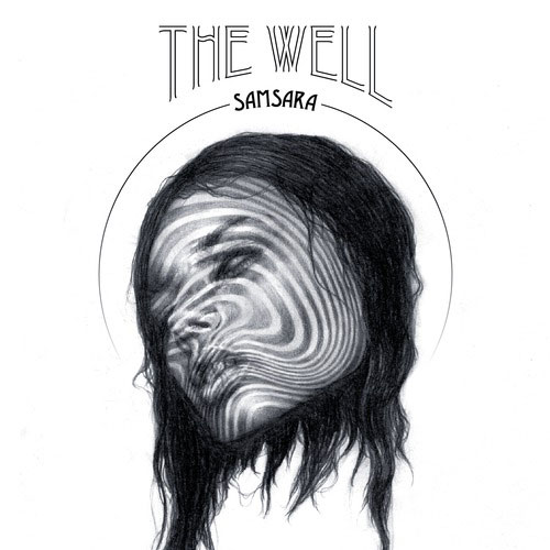 The Well 'Samsara' Artwork