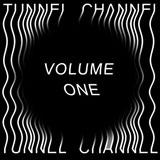 Guardian Alien / The Cosmic Dead 'Tunnel Channel Volume One'