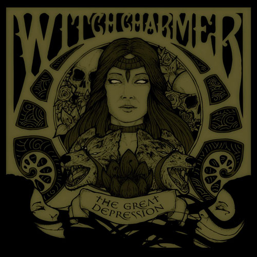 Witch Charmer 'The Great Depression' Artwork