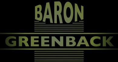Baron Greenback