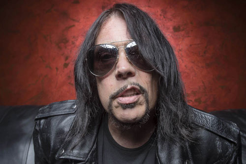 Monster Magnet - Dave Wyndorf