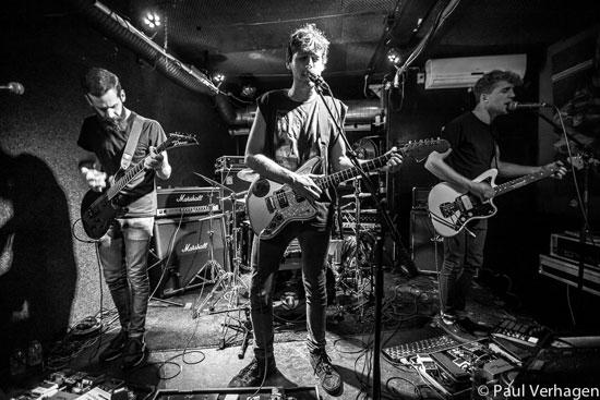 Incubate 2014 - Lantlôs - Photo by Paul Verhagen