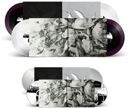Mono 'The Last Dawn' & 'Rays Of Darkness' Vinyl & CD