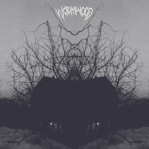 Wormwood - S/T - Artwork