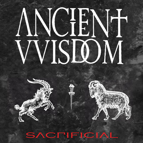 Ancient VVisdom 'Sacrificial' Artwork