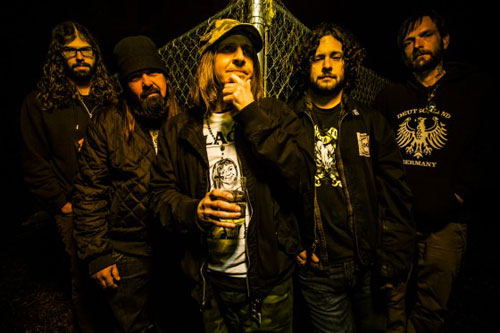 EyeHateGod - Photo by Danin Drahos