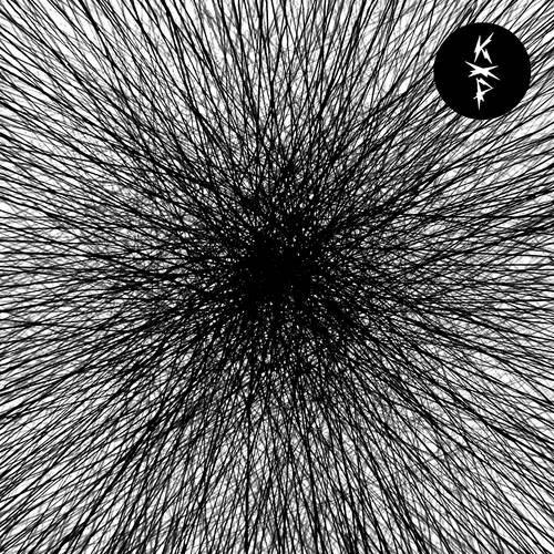 K-X-P 'History Of Techno' Artwork