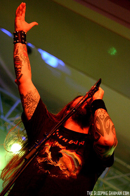 Damnation 2015 - Orange Goblin