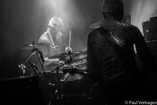 Loop @ Effenaar, Eindhoven 19/11/2014 - Photo by Paul Verhagen