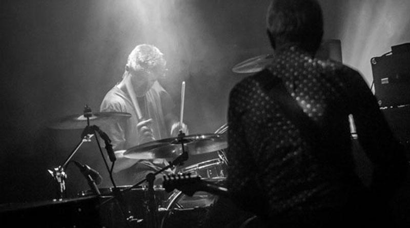 Loop @ Effenaar, Eindhoven 19/11/2014