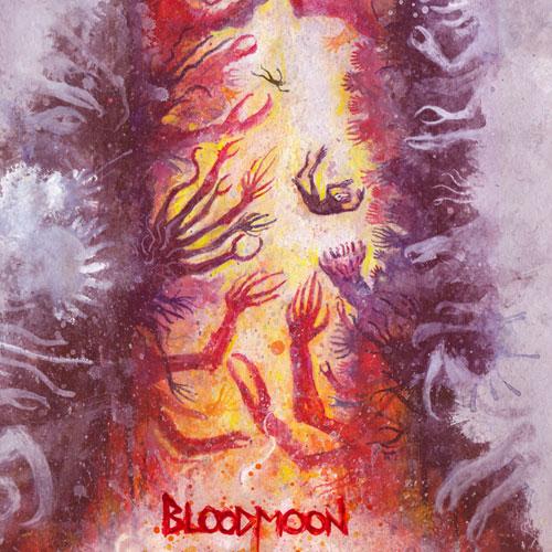 Bloodmoon 'Voidbound' Artwork