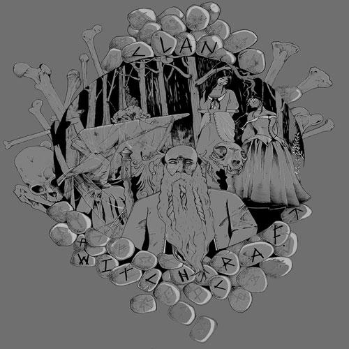 Clan 'Witchcraft' Artwork