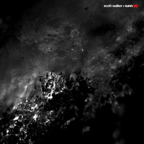 Scott Walker & Sunn O))) 'Soused' Artwork