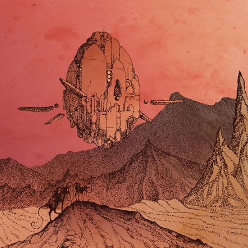 Slomatics 'Estron' Artwork