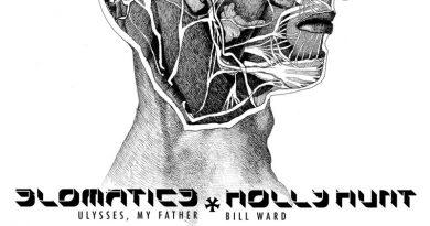 Slomatics / Holly Hunt - Split