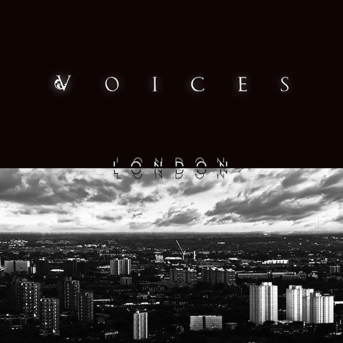 Voices 'London' Artwork