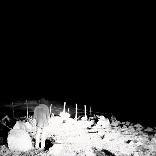 Godhunter & Amigo The Devil 'The Outer Dark' Artwork