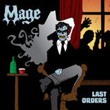 Mage 'Last Orders'
