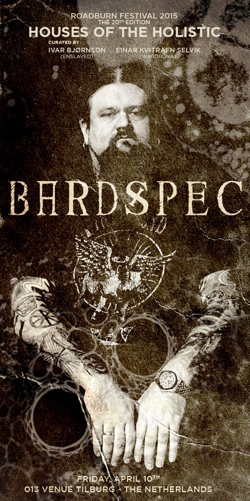 Roadburn 2015 - Bardspec