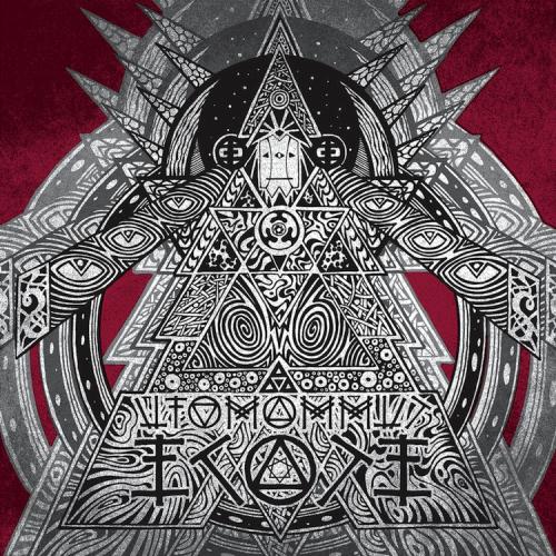 Ufomammut Ecate cover art