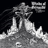 Winds Of Genocide 'Usurping The Throne Of Disease'