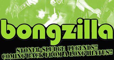 Bongzilla Tour 2015