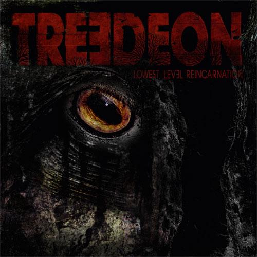 Treedeon 'Lowest Level Reincarnation' Artwork