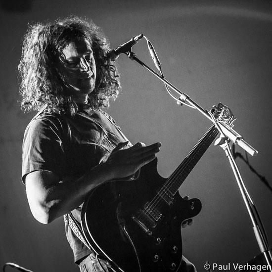 Colour Haze @ Up In Smoke, O13, Tilburg 12/03/2015 - Photo by Paul Verhagen