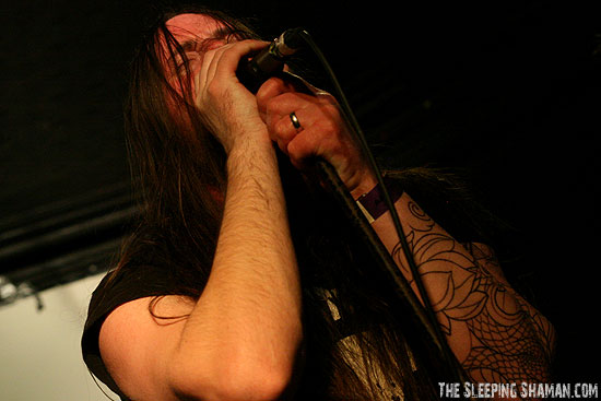 Serpent Venom @ Star & Garter, Manchester 21/03/2015