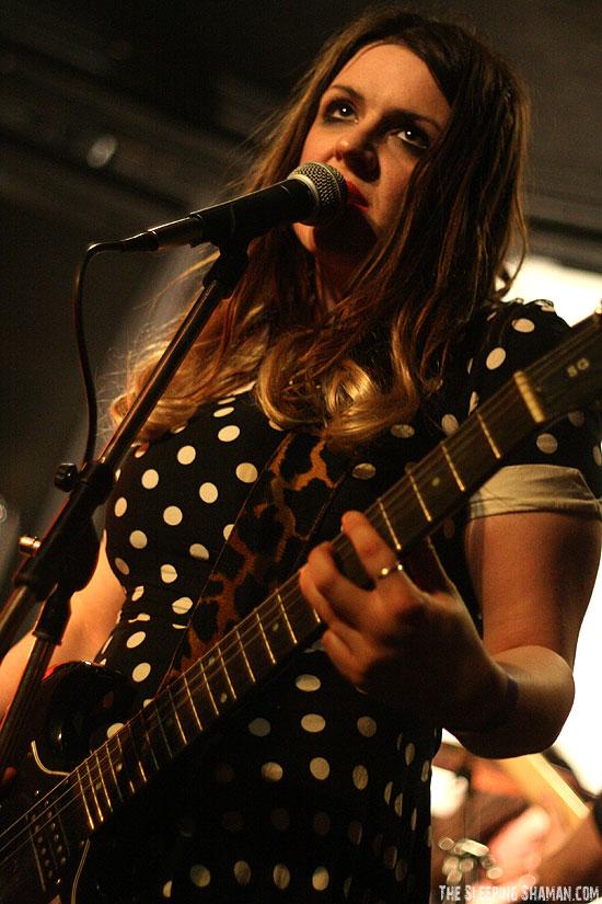 Undersmile @ Star & Garter, Manchester 21/03/2015